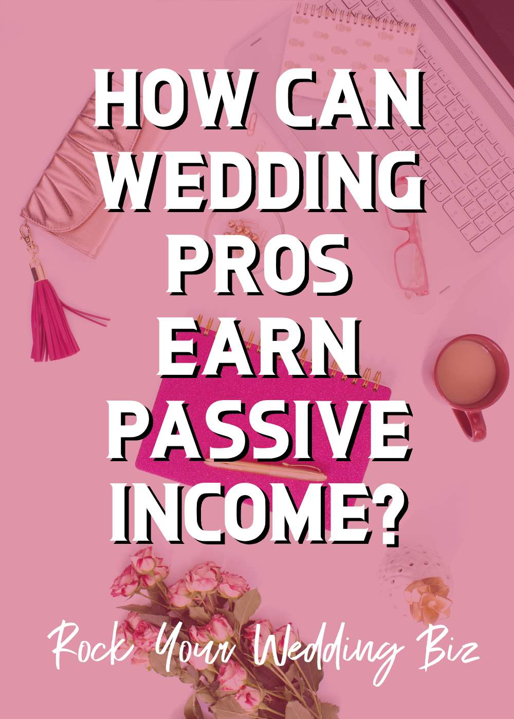 Episode 10: Getting Started with Passive Income