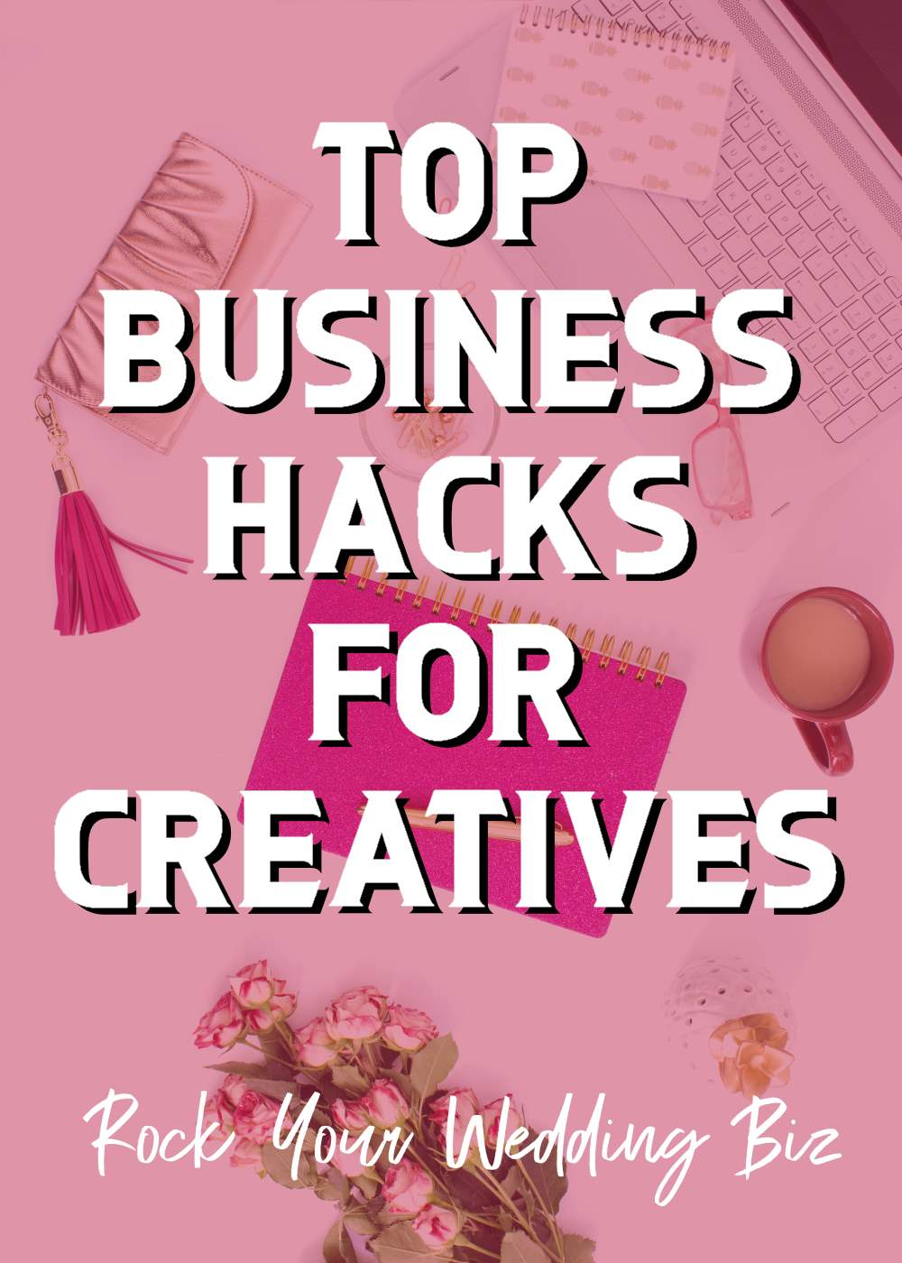 Episode 38: Top Hacks for Successful Creative Business Owners