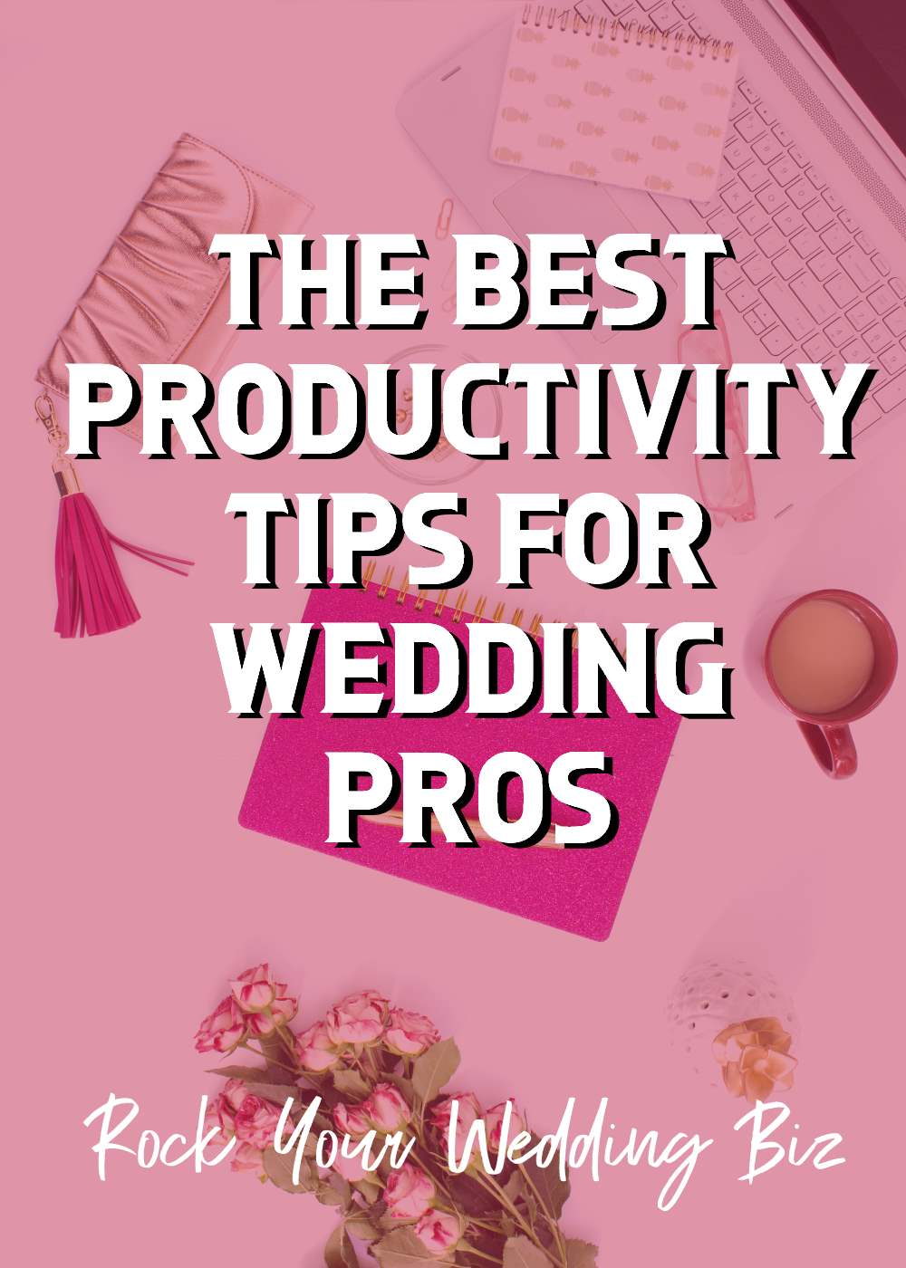 Episode 37: Productivity Tips for Wedding Pros
