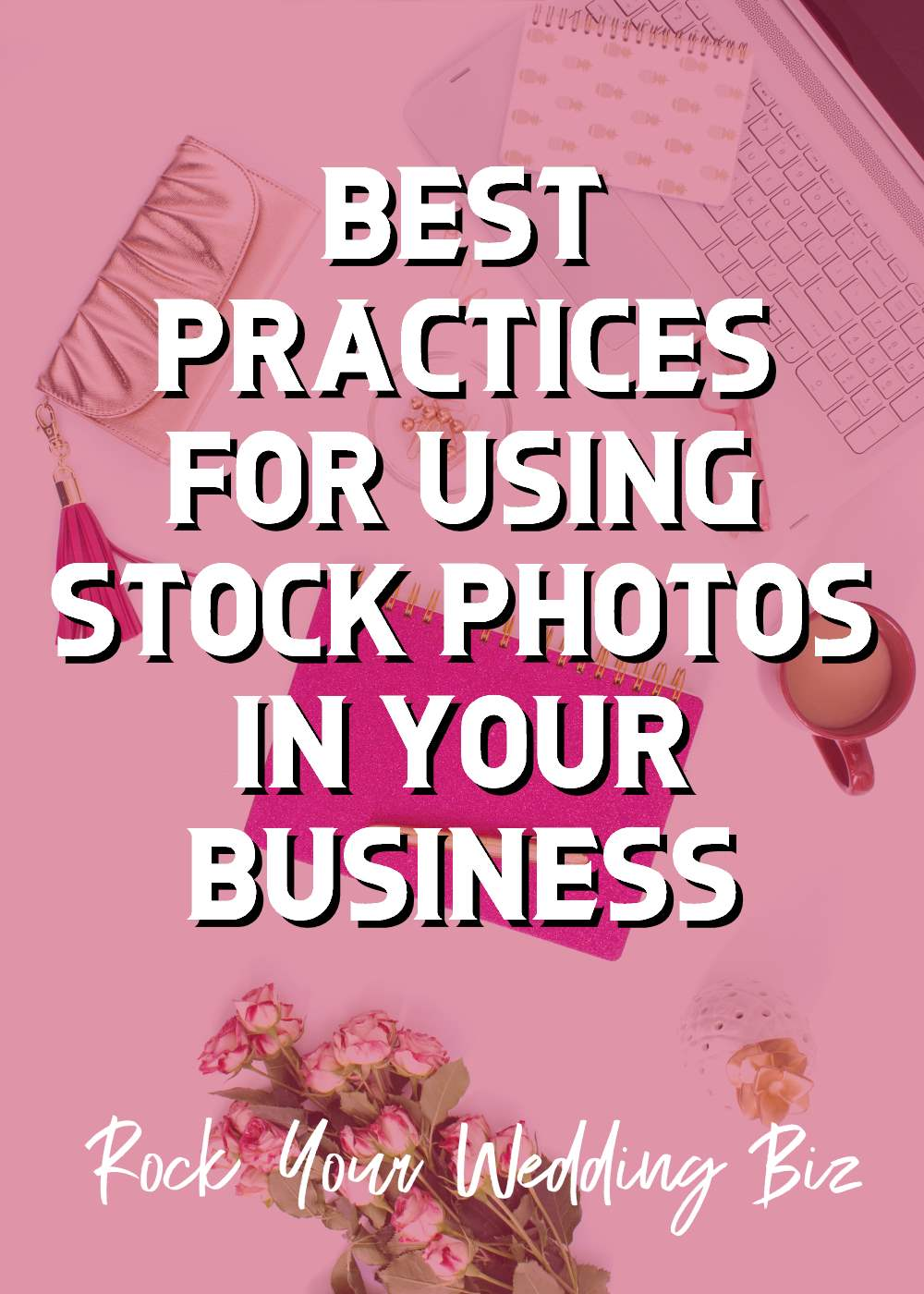 Episode 44: Using Stock Photos for Your Business